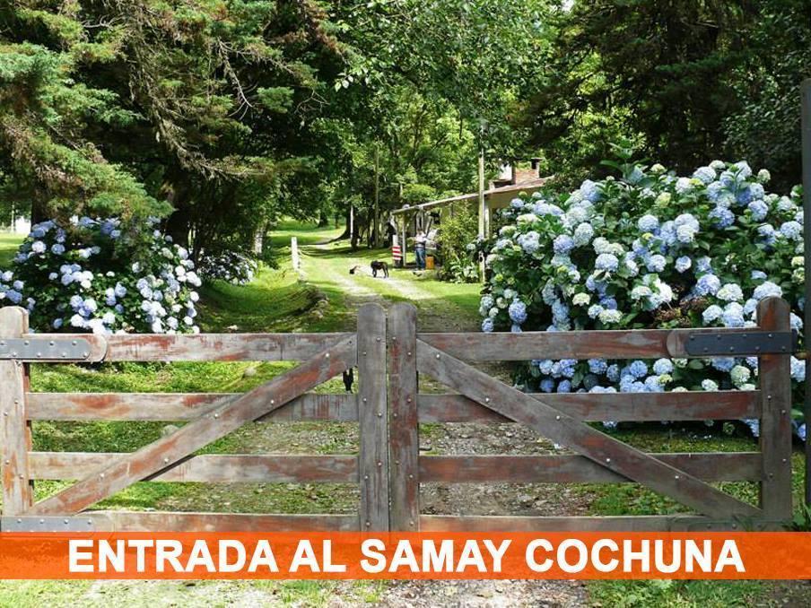 Resultado de imagen para concepcion Samay Cochuna tucuman